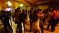 Clase de salsa en Revolucion de Cuba,Leeds