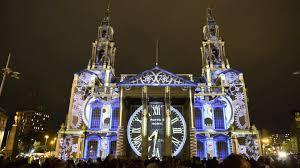 Evento la luz de Leeds en ediciones anteriores