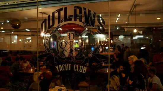 Outlaws Yacht Club