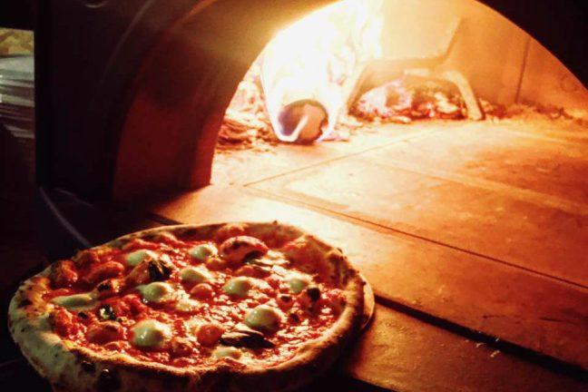 Pizza Fella